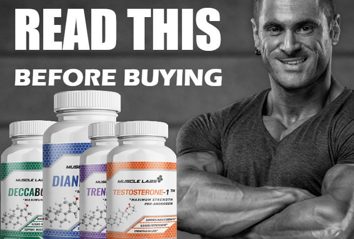 The Best Bulking Stack Review – 4 Potent Legal Steroids That Produce Rapid Mass Gains